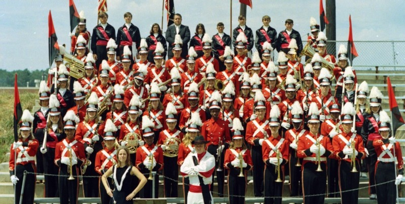 marching band leader essay We provide a top-notch admission essay service and give free advice about the admission essay for college students voting instructions marching band leadership.